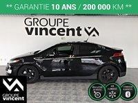 Chevrolet Volt Hybride**GARANTIE 10 ANS** 2012