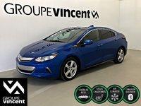 Chevrolet Volt LT ** BATTERIE VOLT GARANTIE 10 ANS/160000 KM ** 2017