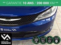 Chrysler 200 S AWD **GARANTIE 10ANS** 2015