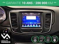 Chrysler 200 LIMITED ** GARANTIE 10 ANS ** 2015