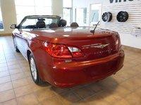 Chrysler Sebring TOURING CABRIOLET**GARANTIE 10 ANS** 2010