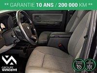 Dodge Dakota SXT 4X4 **GARANTIE 10 ANS** 2010