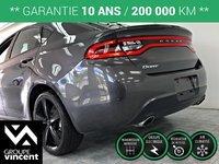 Dodge Dart SXT **GARANTIE 10 ANS** 2015