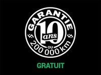 Dodge Grand Caravan SE**GARANTIE 10 ANS** 2010
