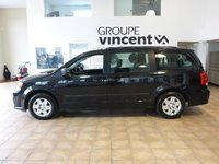 Dodge Grand Caravan V6 7PASSAGERS **GARANTIE 10 ANS** 2013