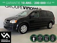 Dodge Grand Caravan SE ** GARANTIE 10 ANS ** 2015