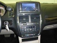 Dodge Grand Caravan CREW STOW AND GO **GARANTIE 10 ANS** 2017