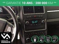Dodge Journey R/T AWD-CUIR **GARANTIE 10 ANS** 2010