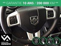 Dodge Journey GT AWD CUIR 7 PASSGERS **GARANTIE 10 ANS** 2017