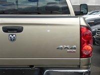 Dodge RAM 2500 SLT 4X4 CREW CAB**GARANTIE 10 ANS** 2008