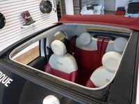 Fiat 500 LOUNGE**GARANTIE 10 ANS** 2012