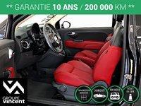 Fiat 500 C LOUNGE CONVERTIBLE ** GARANTIE 10 ANS ** 2013