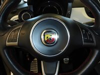 Fiat 500 Abarth 1.4T**GARANTIE 10 ANS** 2015