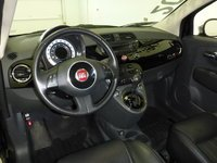 Fiat 500C LOUNGE CONVERTIBLE**GARANTIE 10 ANS** 2014