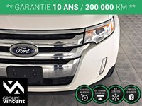 Ford Edge LIMITED**GARANTIE 10ANS** 2011