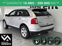 Ford Edge SEL AWD **GARANTIE 10 ANS** 2014