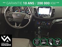 Ford Escape Titanium AWD**GARANTIE 10 ANS** 2017