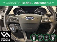 Ford Escape TITANIUM AWD ** GARANTIE 10 ANS ** 2017