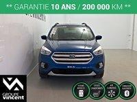 Ford Escape SE AWD ** GARANTIE 10 ANS ** 2017
