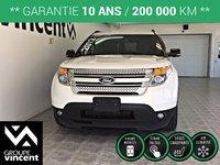 Ford Explorer XLT 4X4 7 Passagers **GARANTIE 10 ANS** 2012