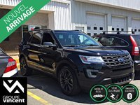 Ford Explorer XLT AWD **GARANTIE 10 ANS** 2017