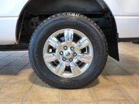 Ford F-150 XTR 4X4 CREW CAB**GARANTIE 10 ANS** 2012