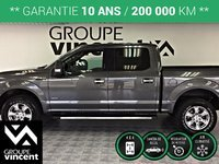 Ford F-150 XTR  CREW CAB 4X4 ** GARANTIE 10 ANS  ** 2017
