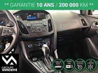 Ford Focus SE ** GARANTIE 10 ANS ** 2016