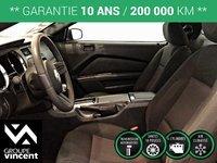 Ford Mustang V6 4.0L ** GARANTIE 10 ANS ** 2010
