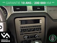 Ford Mustang V6 **GARANTIE 10 ANS** 2011
