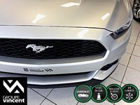 Ford Mustang EcoBoost Premium** 2015