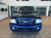 Ford Ranger FX4 SPORT 4X4**GARANTIE 10 ANS** 2011