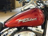 HARLEY DAVIDSON DYNA LOW RIDER FXD-L 2001
