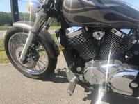Honda 750 Shadow Spirit SHADOW SPIRIT 750 2006