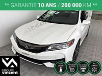 Honda Accord Coupe TOURING**LIQUIDATION** 2017