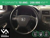 Honda Accord SE **MAGS/ TOIT** 2007