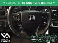 Honda Accord EX-L CUIR-TOIT OUVRANT**GARANTIE 10 ANS** 2015