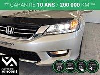 Honda Accord Touring V6**CUIR/ NAV** 2014