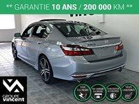 Honda Accord SPORT ** GARANTIE 10 ANS ** 2017