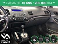 Honda Civic DX-G A/C MAG ** DÉMARREUR À DISTANCE ** 2011