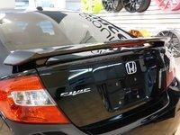 Honda Civic EX-L **TOIT /CUIR /MAGS** 2012