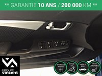 Honda Civic Si ** GARANTIE 10 ANS ** 2013