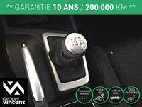 Honda Civic Si GPS **GARANTIE 10 ANS** 2013