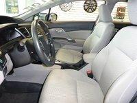 Honda Civic LX**GARANTIE 10 ANS** 2015