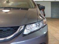 Honda Civic DX**GARANTIE 10 ANS** 2015