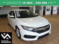 Honda Civic LX**GARANTIE 10 ANS** 2016