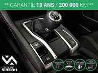 Honda Civic LX ** GARANTIE 10 ANS ** 2016