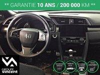 Honda Civic Si  GPS TOIT OUVRANT**GARANTIE 10 ANS** 2017