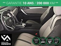 Honda Civic EX-T COUPÉ TURBO ** GARANTIE 10 ANS ** 2017