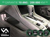 Honda Civic LX **GARANTIE 10 ANS** 2017
